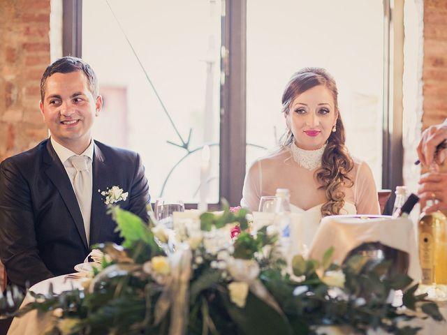 Il matrimonio di Giorgio e Tina a Corigliano Calabro, Cosenza 63
