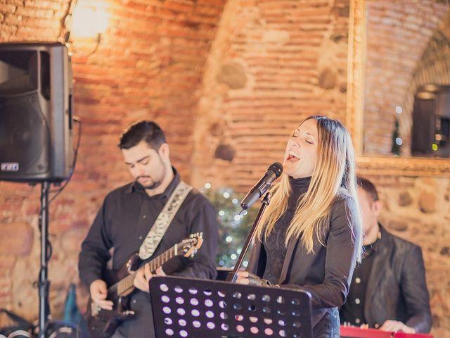 Il matrimonio di Giorgio e Tina a Corigliano Calabro, Cosenza 64