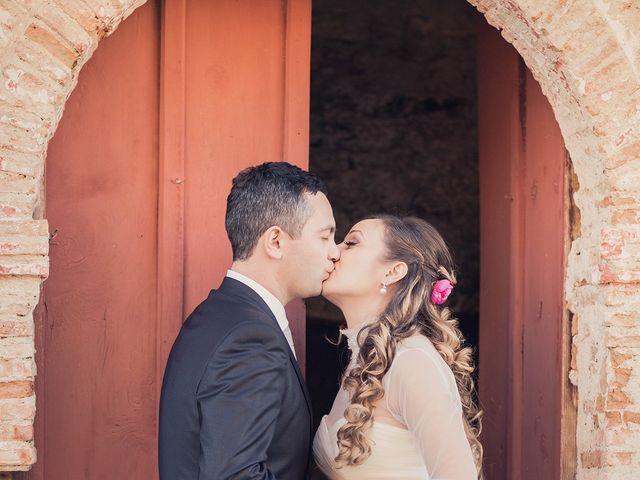Il matrimonio di Giorgio e Tina a Corigliano Calabro, Cosenza 65