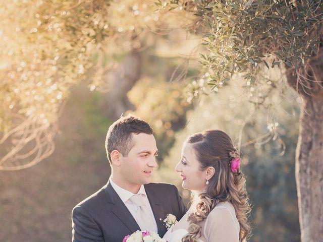 Il matrimonio di Giorgio e Tina a Corigliano Calabro, Cosenza 73