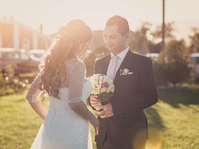 Il matrimonio di Giorgio e Tina a Corigliano Calabro, Cosenza 2