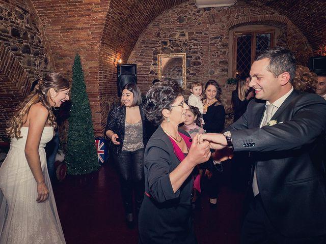 Il matrimonio di Giorgio e Tina a Corigliano Calabro, Cosenza 78