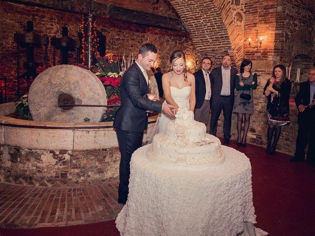 Il matrimonio di Giorgio e Tina a Corigliano Calabro, Cosenza 85
