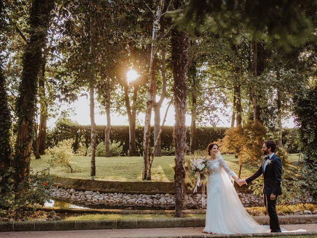 Le nozze di Mauro e Alessandra