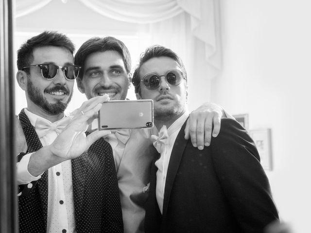 Il matrimonio di Massimiliano e Giulia a Grottammare, Ascoli Piceno 8