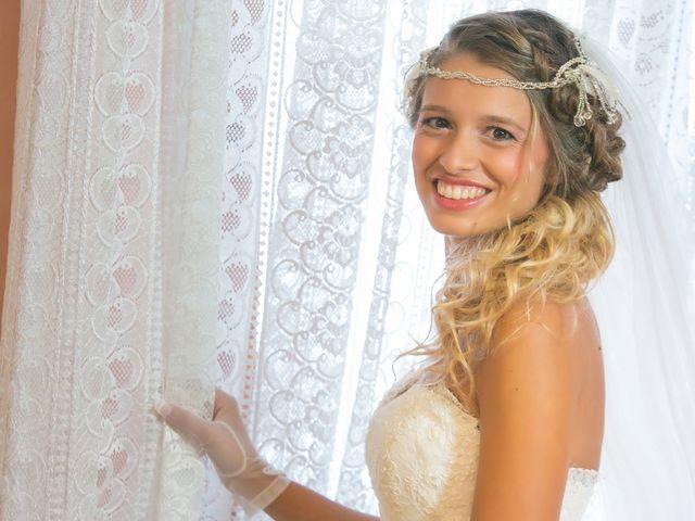 Il matrimonio di Massimiliano e Giulia a Grottammare, Ascoli Piceno 13