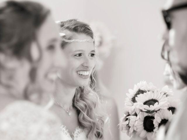 Il matrimonio di Massimiliano e Giulia a Grottammare, Ascoli Piceno 17