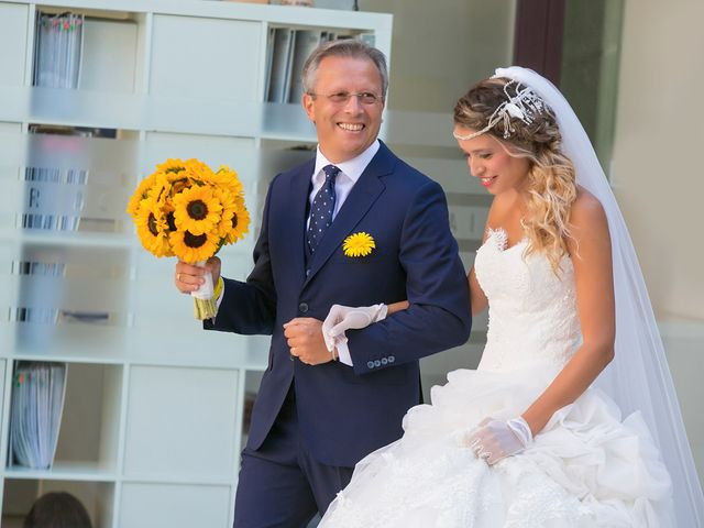 Il matrimonio di Massimiliano e Giulia a Grottammare, Ascoli Piceno 19