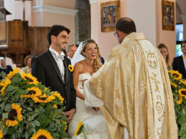 Il matrimonio di Massimiliano e Giulia a Grottammare, Ascoli Piceno 22