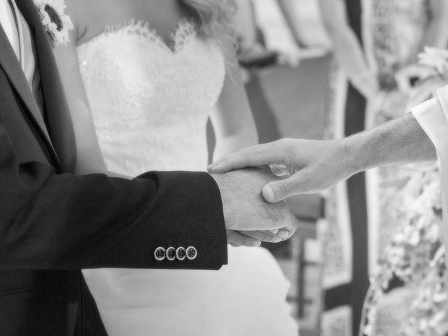 Il matrimonio di Massimiliano e Giulia a Grottammare, Ascoli Piceno 23