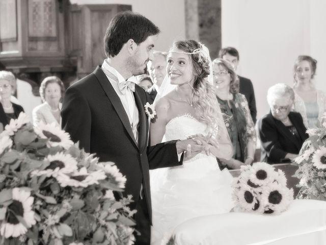 Il matrimonio di Massimiliano e Giulia a Grottammare, Ascoli Piceno 24