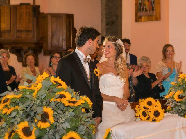 Il matrimonio di Massimiliano e Giulia a Grottammare, Ascoli Piceno 26
