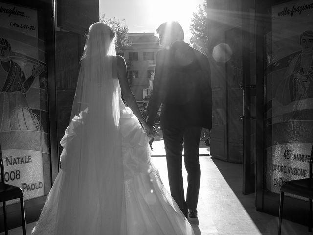 Il matrimonio di Massimiliano e Giulia a Grottammare, Ascoli Piceno 28