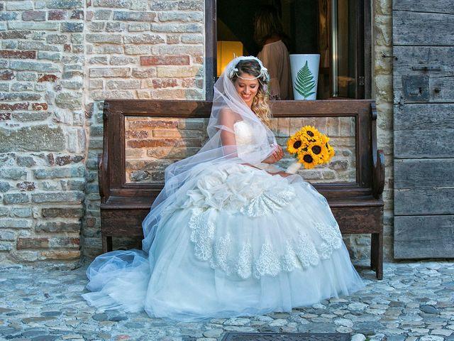 Il matrimonio di Massimiliano e Giulia a Grottammare, Ascoli Piceno 32