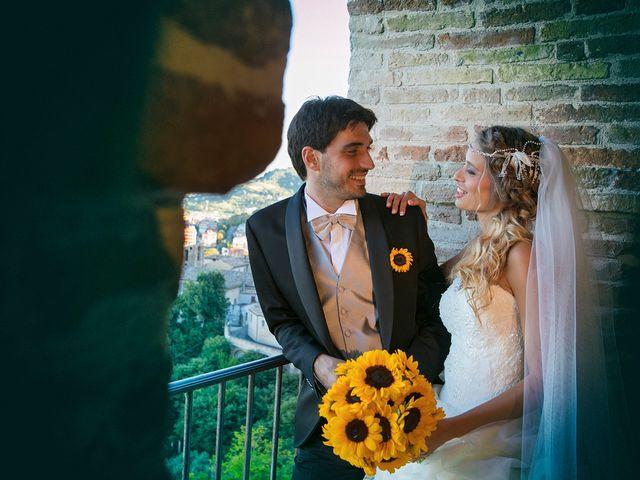 Il matrimonio di Massimiliano e Giulia a Grottammare, Ascoli Piceno 36