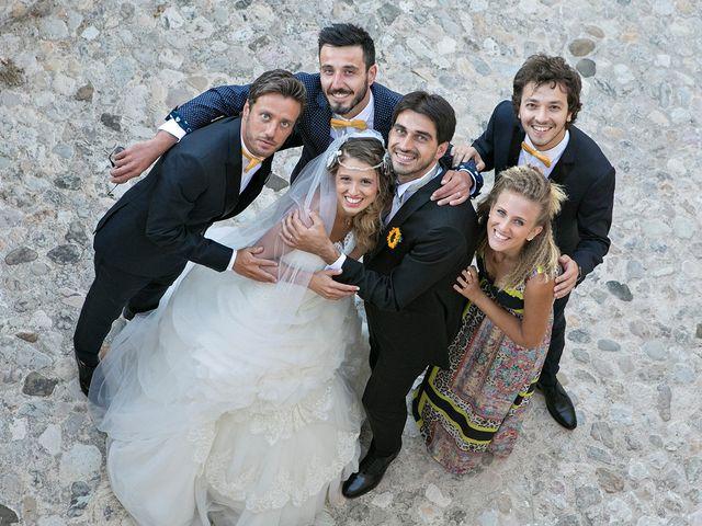 Il matrimonio di Massimiliano e Giulia a Grottammare, Ascoli Piceno 41