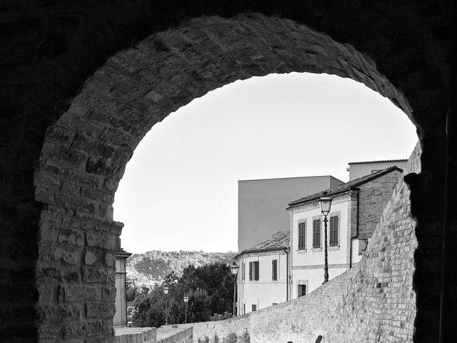 Il matrimonio di Massimiliano e Giulia a Grottammare, Ascoli Piceno 42