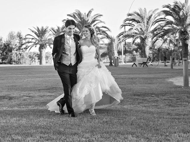Il matrimonio di Massimiliano e Giulia a Grottammare, Ascoli Piceno 45