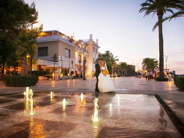Il matrimonio di Massimiliano e Giulia a Grottammare, Ascoli Piceno 55