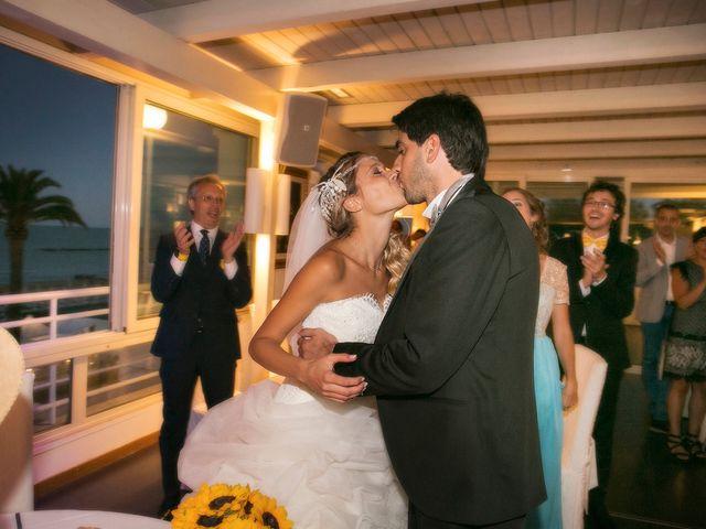 Il matrimonio di Massimiliano e Giulia a Grottammare, Ascoli Piceno 58