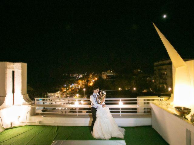 Il matrimonio di Massimiliano e Giulia a Grottammare, Ascoli Piceno 63