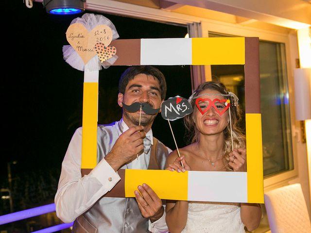 Il matrimonio di Massimiliano e Giulia a Grottammare, Ascoli Piceno 65