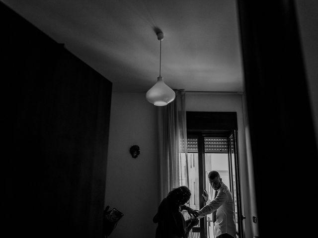 Il matrimonio di Antonella e Nicola a Aversa, Caserta 23