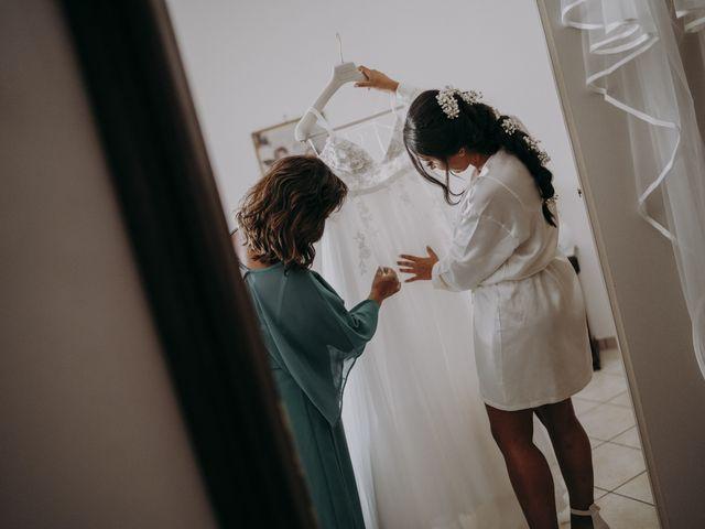 Il matrimonio di Antonella e Nicola a Aversa, Caserta 29