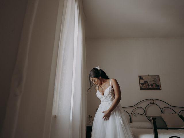 Il matrimonio di Antonella e Nicola a Aversa, Caserta 31