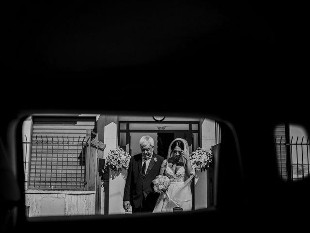 Il matrimonio di Antonella e Nicola a Aversa, Caserta 32