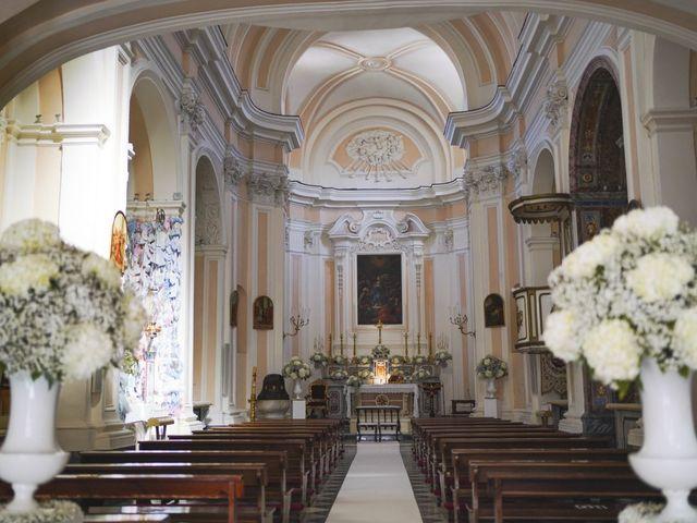 Il matrimonio di Antonella e Nicola a Aversa, Caserta 33