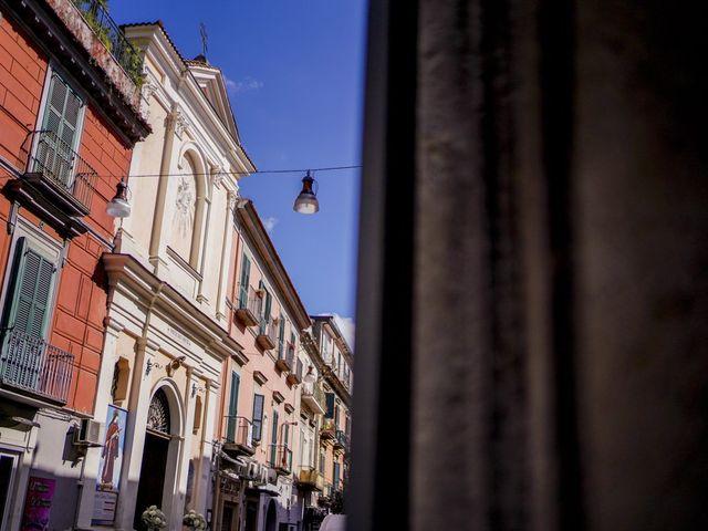 Il matrimonio di Antonella e Nicola a Aversa, Caserta 34
