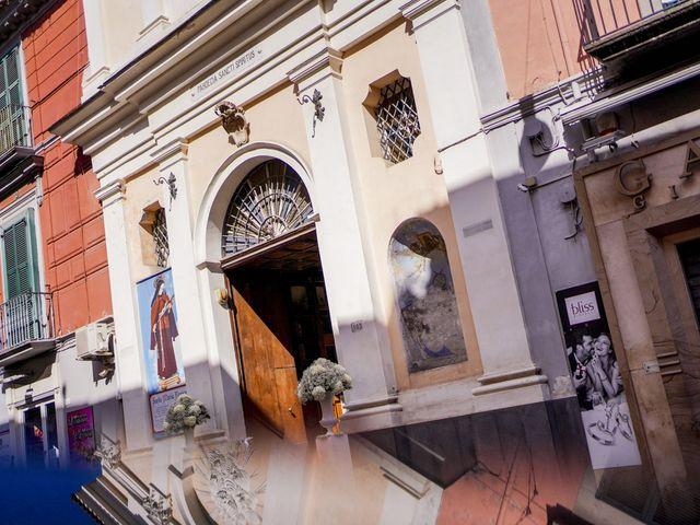 Il matrimonio di Antonella e Nicola a Aversa, Caserta 35