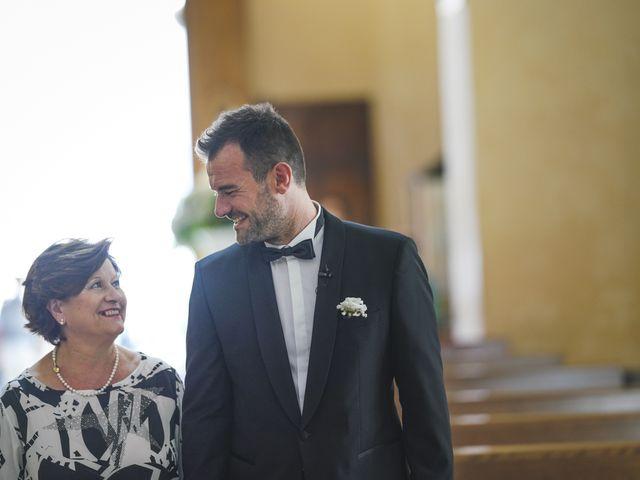 Il matrimonio di Antonella e Nicola a Aversa, Caserta 39