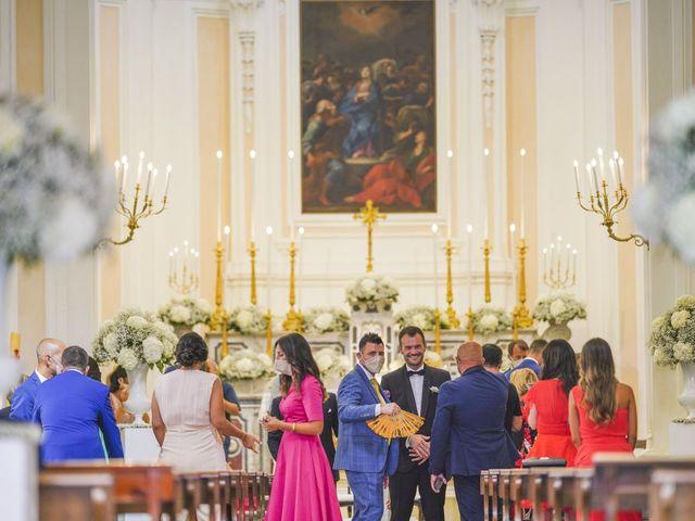 Il matrimonio di Antonella e Nicola a Aversa, Caserta 41