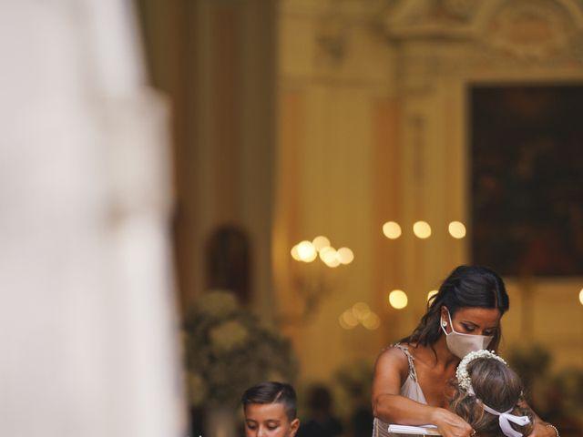 Il matrimonio di Antonella e Nicola a Aversa, Caserta 42