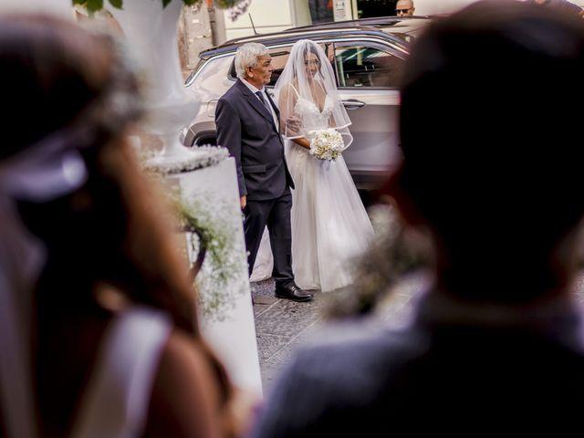 Il matrimonio di Antonella e Nicola a Aversa, Caserta 44