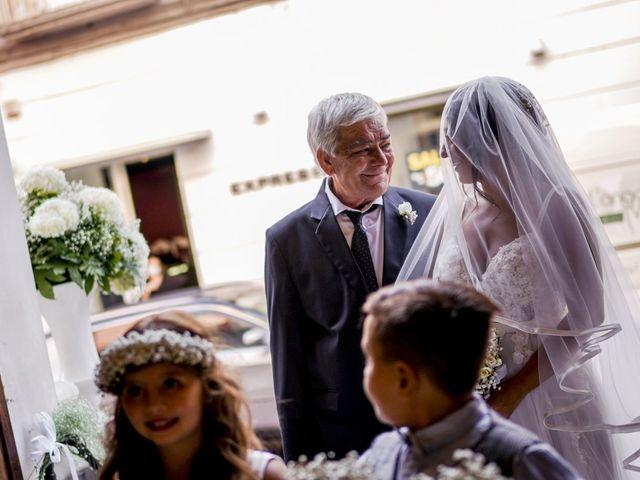 Il matrimonio di Antonella e Nicola a Aversa, Caserta 45