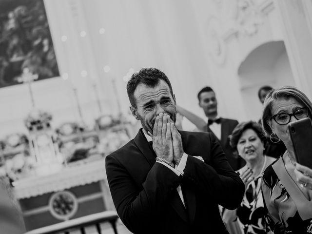 Il matrimonio di Antonella e Nicola a Aversa, Caserta 47