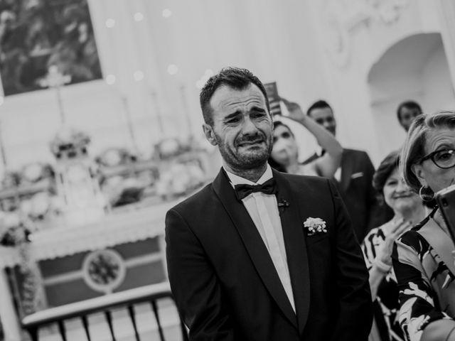 Il matrimonio di Antonella e Nicola a Aversa, Caserta 48