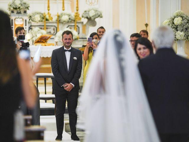 Il matrimonio di Antonella e Nicola a Aversa, Caserta 50