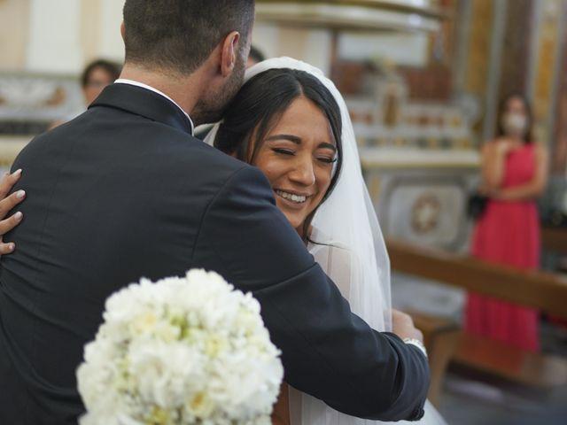 Il matrimonio di Antonella e Nicola a Aversa, Caserta 52