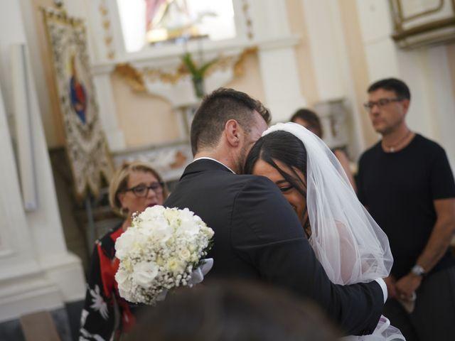 Il matrimonio di Antonella e Nicola a Aversa, Caserta 53
