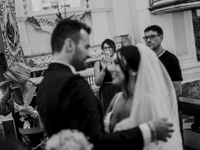 Il matrimonio di Antonella e Nicola a Aversa, Caserta 54