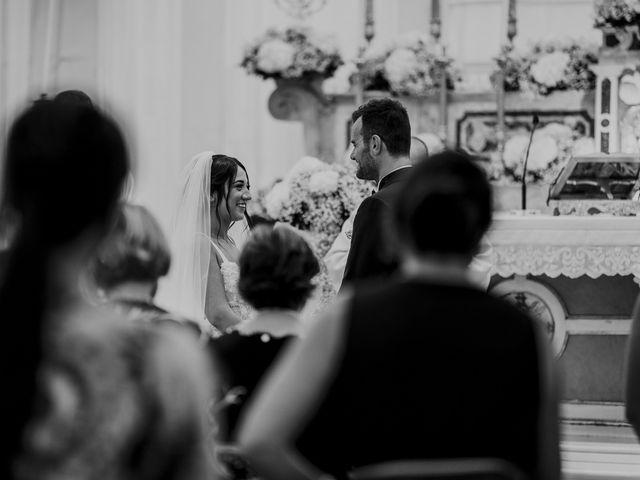 Il matrimonio di Antonella e Nicola a Aversa, Caserta 55