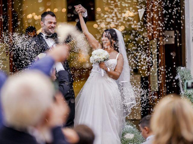 Il matrimonio di Antonella e Nicola a Aversa, Caserta 1