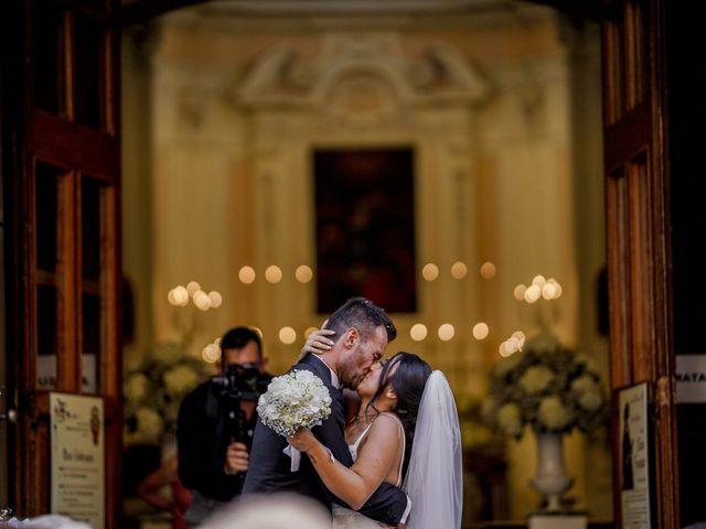 Il matrimonio di Antonella e Nicola a Aversa, Caserta 59