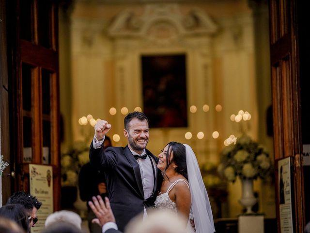 Il matrimonio di Antonella e Nicola a Aversa, Caserta 60