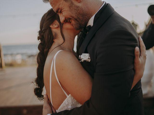 Il matrimonio di Antonella e Nicola a Aversa, Caserta 65