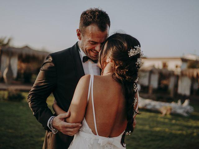 Il matrimonio di Antonella e Nicola a Aversa, Caserta 67